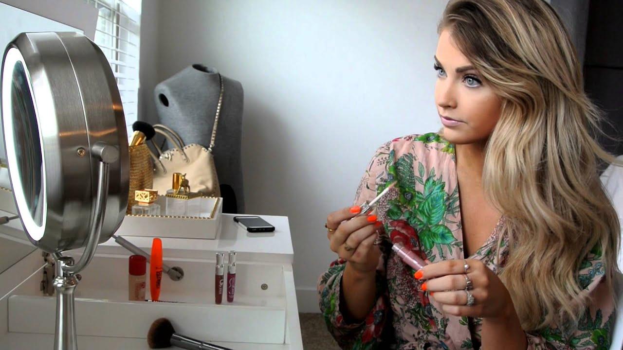 Rimmel Makeup Favorites On Caraloren Youtube