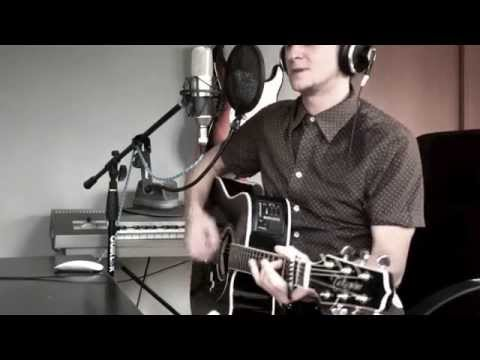 arctic monkeys - r u mine (acoustic cover)