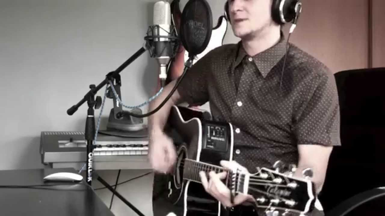 arctic-monkeys-r-u-mine-acoustic-cover-andrea-cerrato