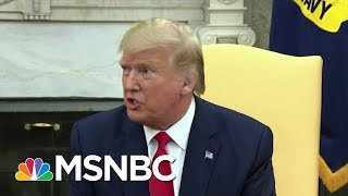 trump-backs-down-on-a-threat-after-being-contradicted-by-members-of-his-cabinet-deadline-msnbc