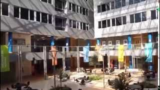 BCA Dunedin: University of Otago CampusTour