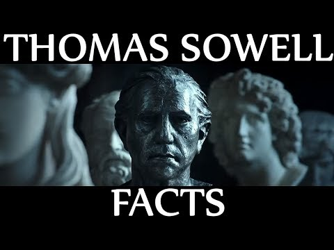 Thomas Sowell | FACTS