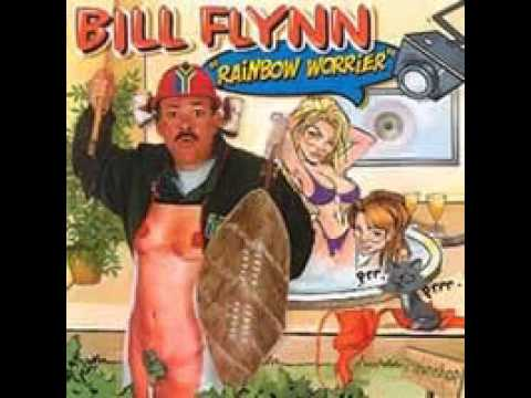 Bill Flynn - Hanna Met Die Tande