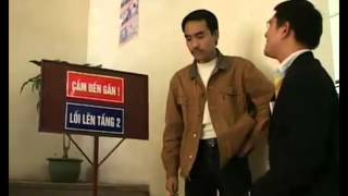 Phim | Hài tết 2014 Hài tết Cầu thang tối Video hài mới nhất | Hai tet 2014 Hai tet Cau thang toi Video hai moi nhat
