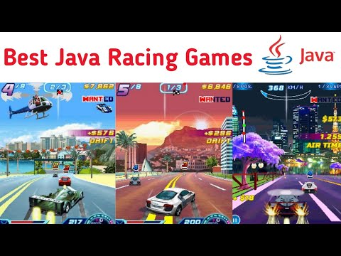 Download Best Java Racing Games Of All Time   Top 10   J2me
