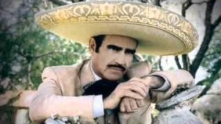 Vicente Fernandez ...callate