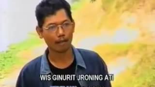 Dalang Poer @ Langit Mendung Kutho Ngawi