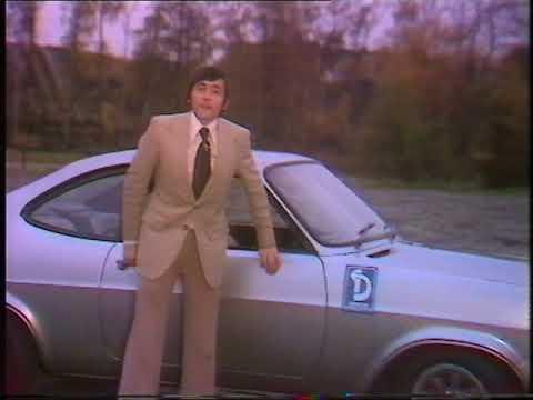 Vauxhall Firenza | Retro Car | British Car | Drive In | 1974