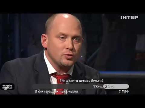 Черное зеркало с Евгением Киселевым / Выпуск