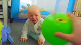 Amazing funny BABY !!!