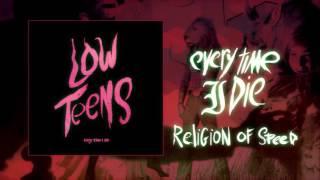 "Every Time I Die - ""Religion Of Speed"" (Full Album Stream)"