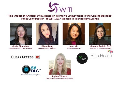 The Impact of Artificial Intelligence on Women's Employment in the Coming Decades