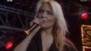 Doro - I Rule the Ruins (Live in Frankfurt 1998).mkv