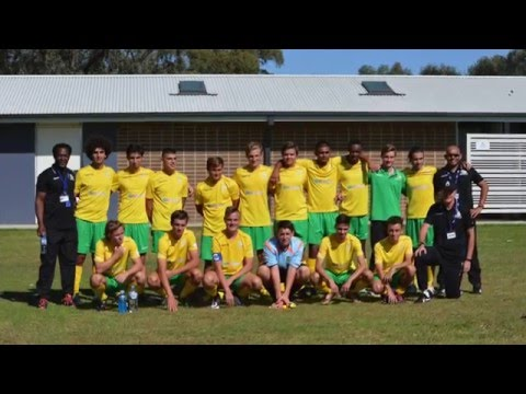 Bankstown United Wagga Wagga trip, under 18 Team song 2