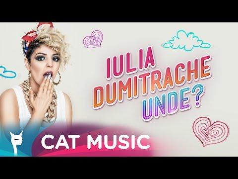Iulia Dumitrache - Unde? (Lyric Video)