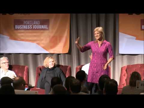 EO Talks 2015 -  Jill Nelson