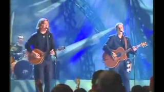 Great Big Sea   End Of The World Live