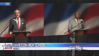 WKRG's Mayoral Debate in Mobile
