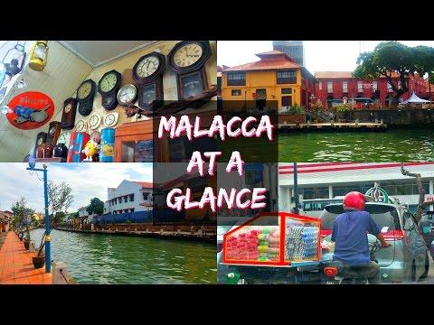 Travel Diary | Day 3 Malacca, Malaysia | Sayyid Antique, Graffiti, Melaka River, X'mas Unboxing