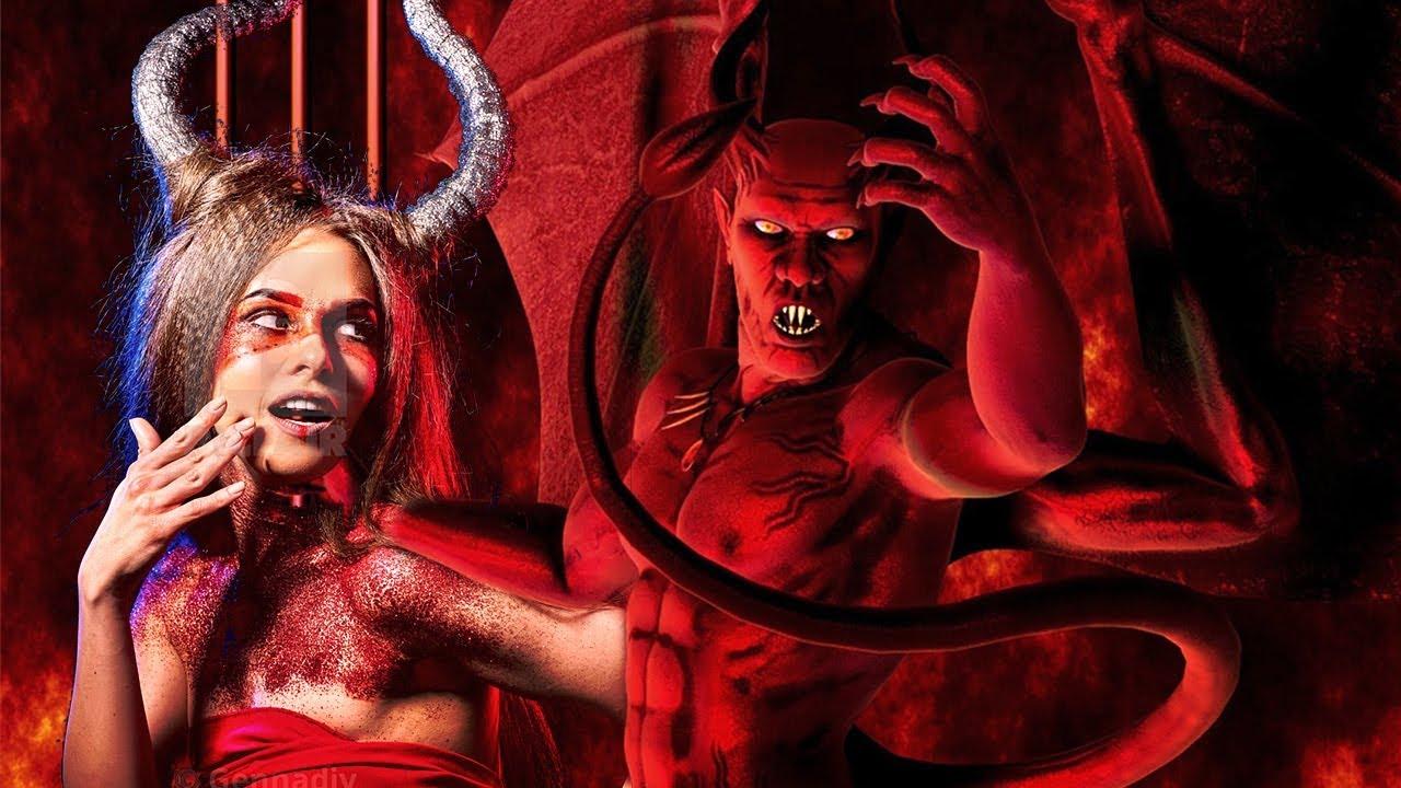 هل تعلم من هى زوجه ابليس الاولى وكيف تزوج منها وتعرف عليها بشرية Youtube
