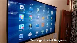 Micromax 40 Canvas-S SMART LED Android TV