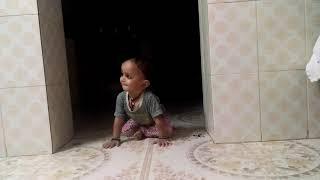 My son samarth | funny baby | fun boy