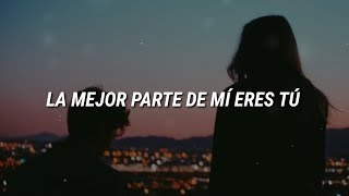 Ed Sheeran & YEBBA - Best Part Of Me // Español