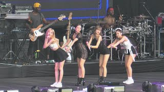 Blackpink Jennie BOOMBAYAH Live at Summer Sonic 2019 in Tokyo, Japan 190818.mp3