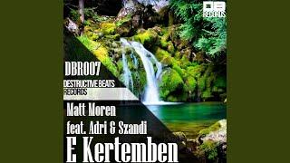 E Kertemben (Original Mix)