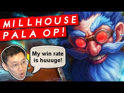 Climbing the Ladder in no Time! I Love this Deck!   Rastakhan's Rumble   Hearthstone