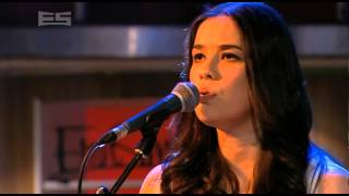 Jackie Thomas Performance - Its Worth It - The Erin Simpson Show YouTube Videos