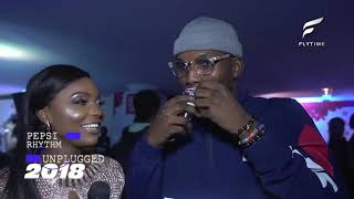 Download Video Pepsi Rhythm Unplugged 2018: Watch celebrities play 5 seconds challenge MP3 3GP MP4