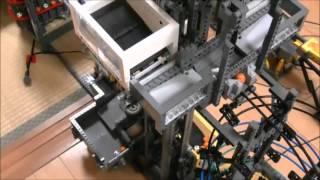 Самый большой в мире механизм, сделанный из конструктора Lego(, 2012-10-02T09:43:20.000Z)
