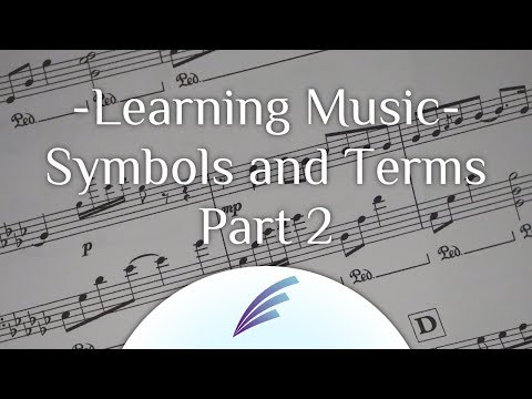 Music Signs and Symbols