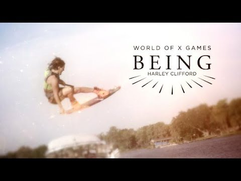 BEING: Harley Clifford | X Games