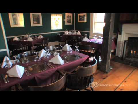 La Tourelle Resort & Spa, Ithaca, New York - Resort Reviews