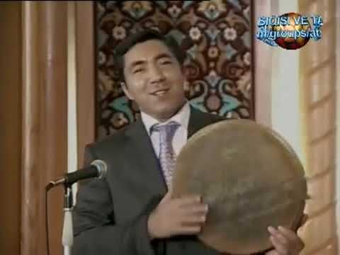 Tacir Sahmalioglu ft Fedaye Lacin - Yeni Duet Mugam
