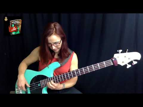 Notefinder in Ab – Music Theory For The Bass Player Course!