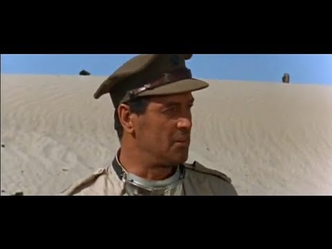 "Rock Hudson - "" Tobruk "" Trailer - 1967"