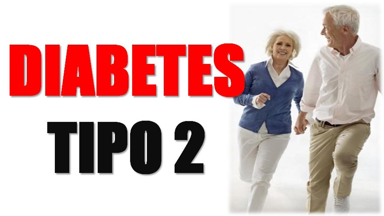 DIABETES TIPO 2 - COMO CURAR LA DIABETES - YouTube