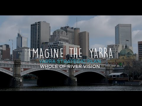 Yarra Strategic Plan - Yarra 50-year Vison