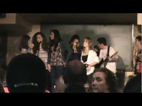 concierto 2012 majadahonda