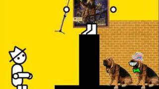 TALES OF MONKEY ISLAND (Zero Punctuation)