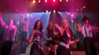 Cheetah girls- Cheetah Love