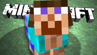 СТИВ ЩЕНОК - Minecraft (Обзор Мода)