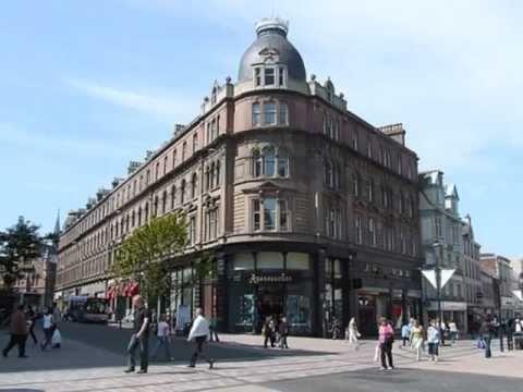 ◄ Scottish City - Dundee ►