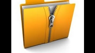 How To Create A Zip File Folder On A PC To Email