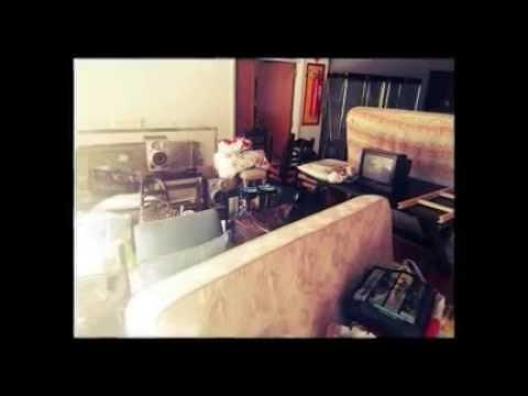 Familia siria recibi un cami n entero de muebles y ropa for Muebles el uruguayo