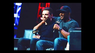 Anthony Mackie & Sebastian Stan Best Moments 4