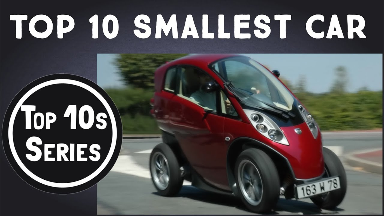 top 10 smallest cars on sale in the world february 2015 youtube. Black Bedroom Furniture Sets. Home Design Ideas